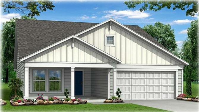Single Family for Sale at Summerton 2110 Saybrooke Ln Nw Calabash, North Carolina 28467 United States