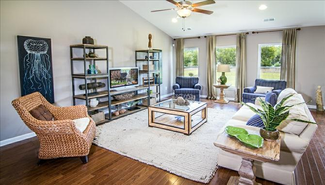 Single Family for Sale at Kennesaw 692 Marbella Court Nw Calabash, North Carolina 28467 United States