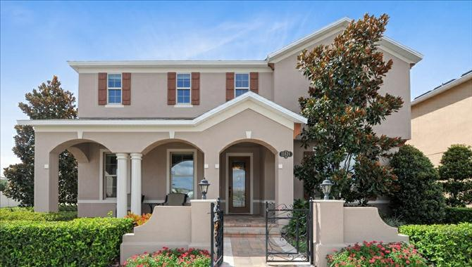 11824 Gray Rock Trail, Keenes Pointe, FL Homes & Land - Real Estate