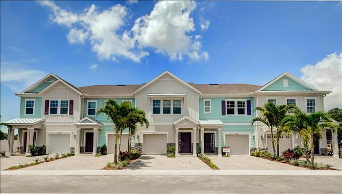 Multi Family for Sale at Antigua 1106 Coral Lane Dunedin, Florida 34698 United States
