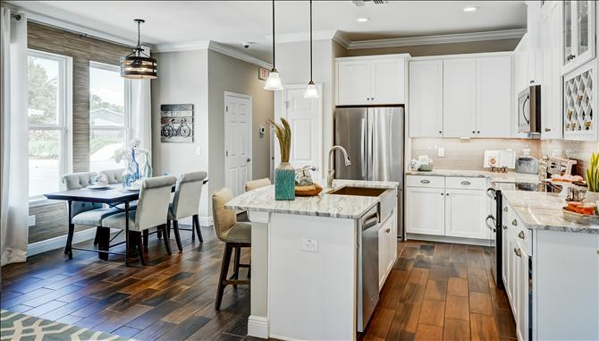 Multi Family for Sale at Aruba - Exterior 1108 Coral Lane Dunedin, Florida 34698 United States