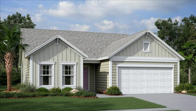 Single Family for Sale at Spring Mill Plantation - Savannah 2103 Saybrooke Lane Nw Calabash, North Carolina 28467 United States
