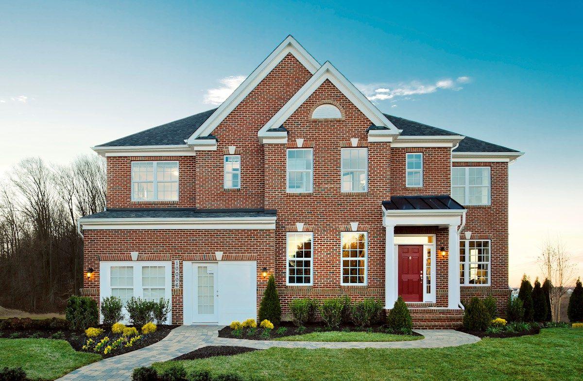 10046 Rowan Lane, North Laurel, MD Homes & Land - Real Estate
