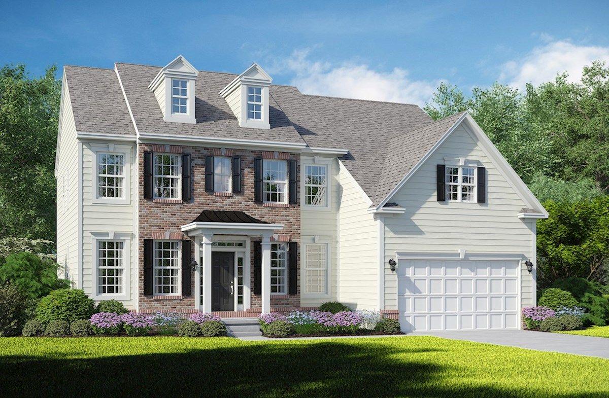 Wincopia Farms, North Laurel, MD Homes & Land - Real Estate