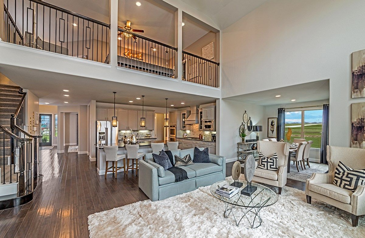 Beazer Homes For Sale In Frisco Tx