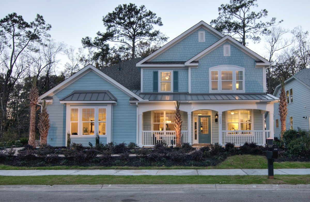 Balmoral At Market Common District, Myrtle Beach, SC Homes & Land - Real Estate