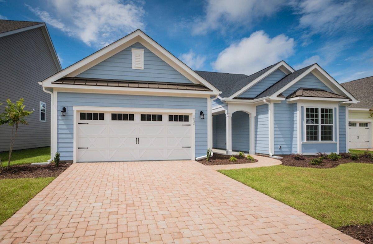 1632 Thornbury Drive, Myrtle Beach, SC Homes & Land - Real Estate