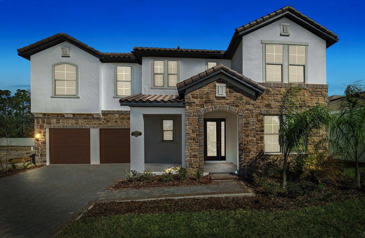13537 Gorgona Isle Dr, Keenes Pointe, FL Homes & Land - Real Estate