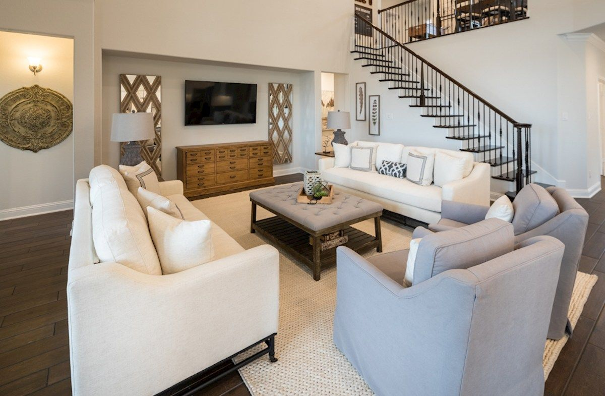 property photo property photo - Lake Ridge Beazer Homes Floor Plans