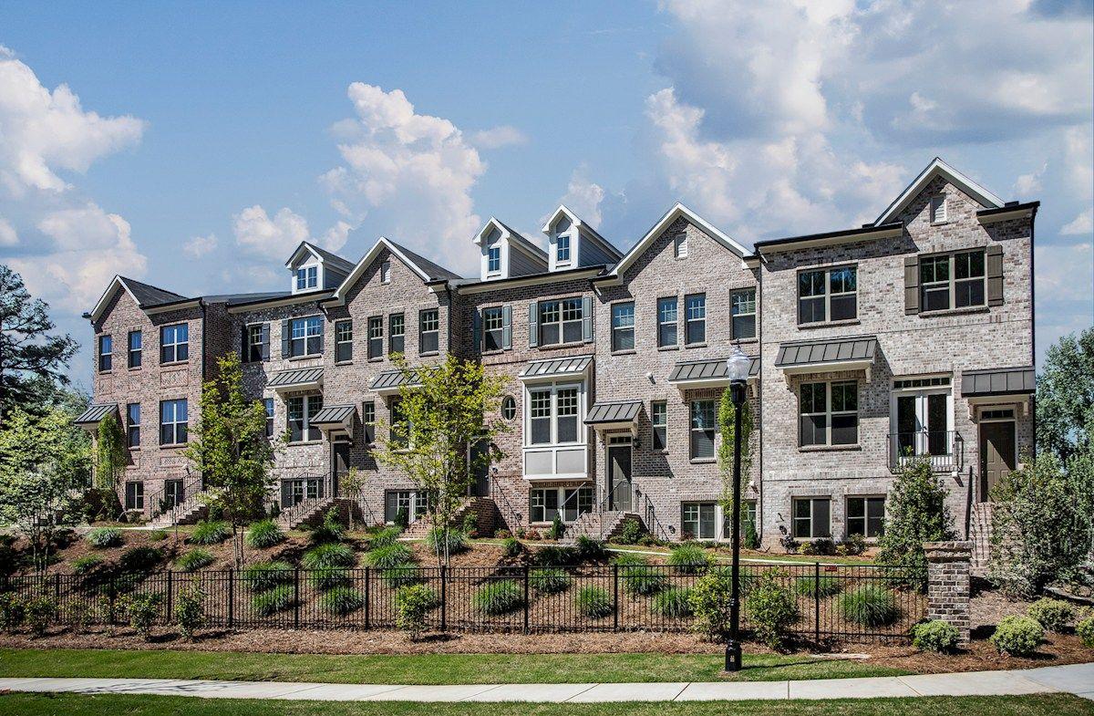 Multi Family for Sale at Callahan 3156 Anstey Lane Atlanta, Georgia 30345 United States