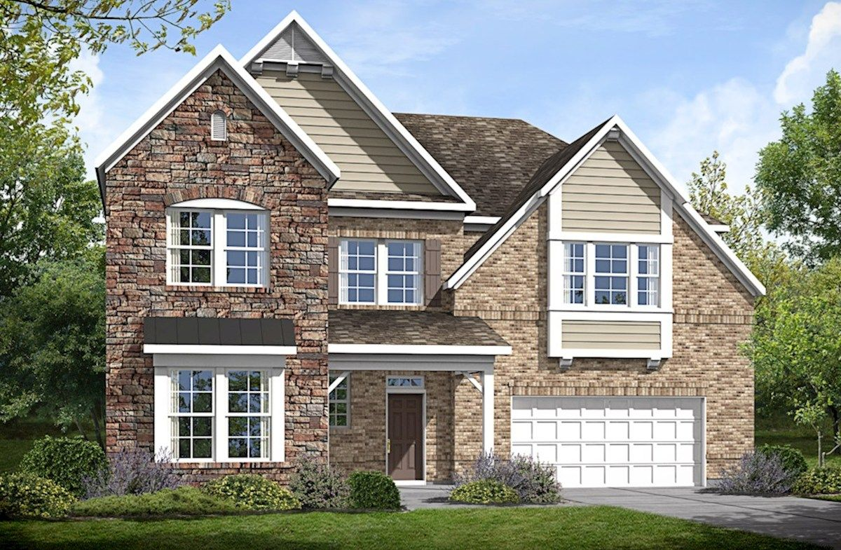 Additional Photo For Property Listing At Tuscan Gardens   Mckinley 4994  Napoli Drive Mount Juliet,