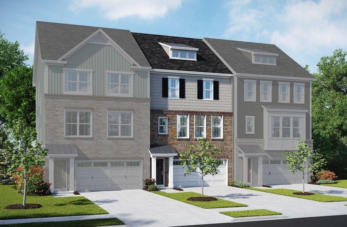 Multi Family for Active at Riverwalk At Crofton - Annapolis 1300 Md-3 Crofton, Maryland 21114 United States