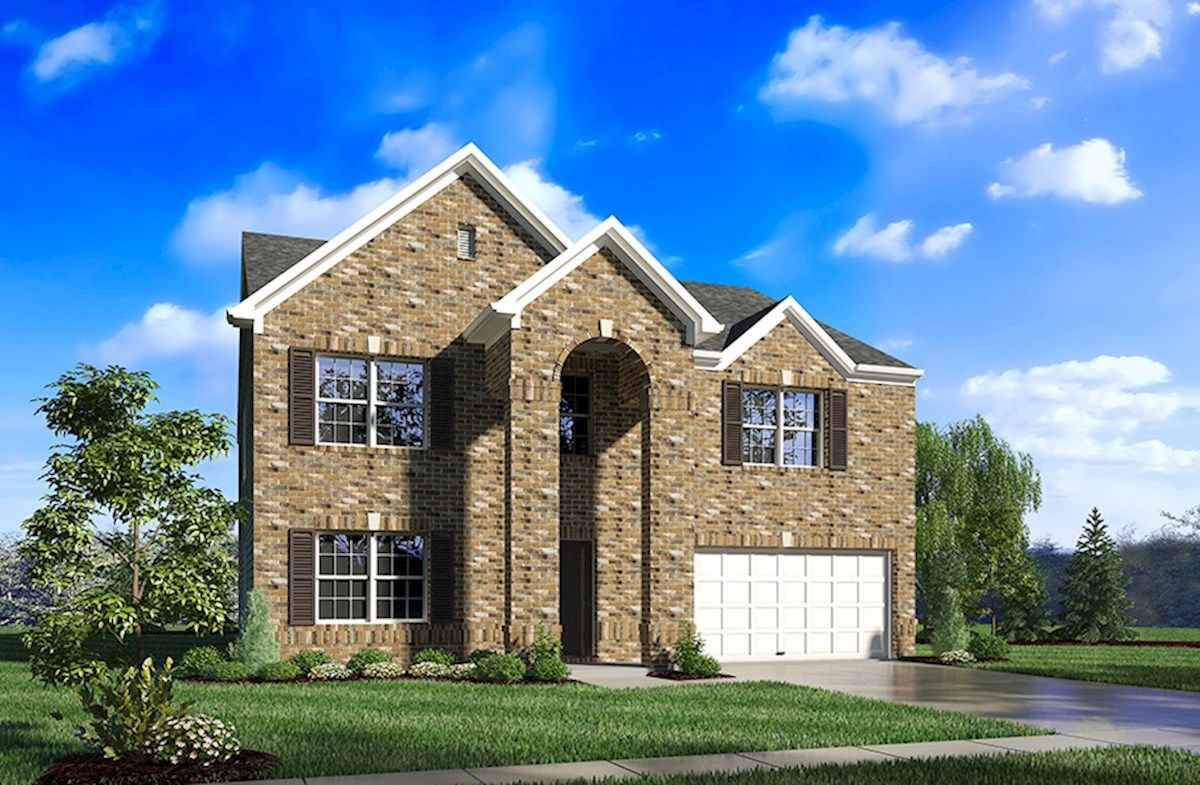 Photo of 976 Barberry Drive, Greenwood, IN 46143