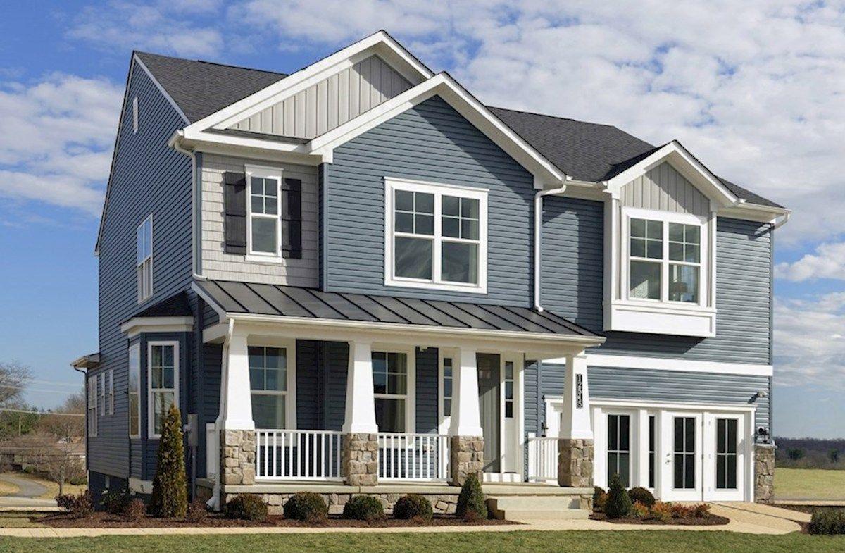 单亲家庭 为 销售 在 Pembrooke 6118 Lily Garden Clarksville, Maryland 21029 United States