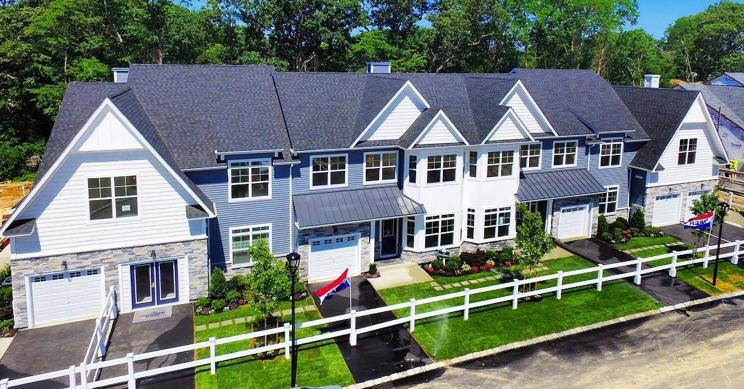 Multi Family for Active at The Carlyle 62 Meadowbrook Lane Smithtown, New York 11787 United States