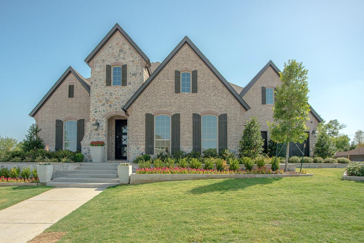 Single Family for Active at B834 6216 Crystal Cove McKinney, Texas 75070 United States