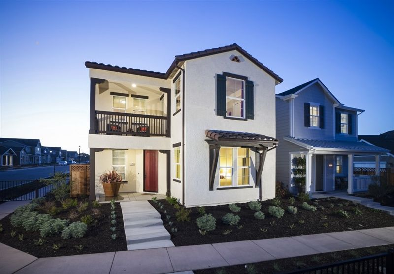 New Homes For Sale In East Garrison Ca