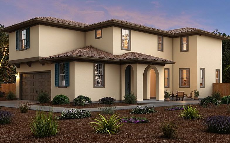 benchmark communities village at santa ana the chestnut