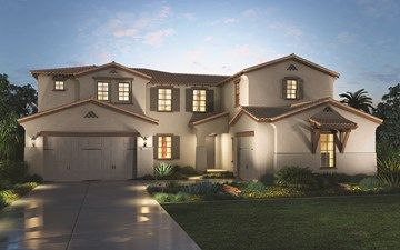 Single Family for Sale at Phoenix Crest - Cardinal 12341 Alamo Drive Rancho Cucamonga, California 91739 United States