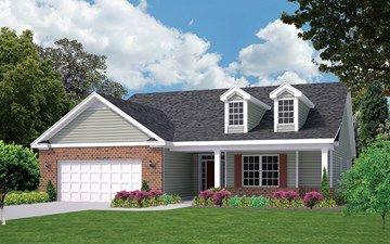 913 Daresbury Lane, Conway, SC Homes & Land - Real Estate