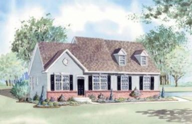Single Family for Sale at Greene Hill Farm Estates - Single Family The Chesapeake Brenford Rd & Eastridge Dr Smyrna, Delaware 19977 United States