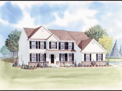 Single Family for Sale at Greene Hill Farm Estates - The Greenspring Eastridge Drive Smyrna, Delaware 19977 United States