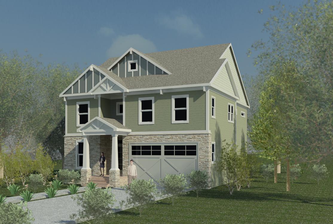Custom Homes Of Virginia Build On Your Lot Norfolk