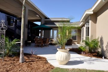 Single Family for Sale at Retama Village At Bentsen Palm - Cypress 2204 Seagull Lane Mission, Texas 78572 United States
