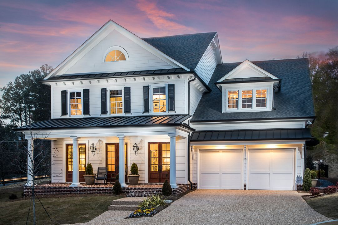 Single Family for Active at The Hillandale 4015 Connolly Court Roswell, Georgia 30075 United States