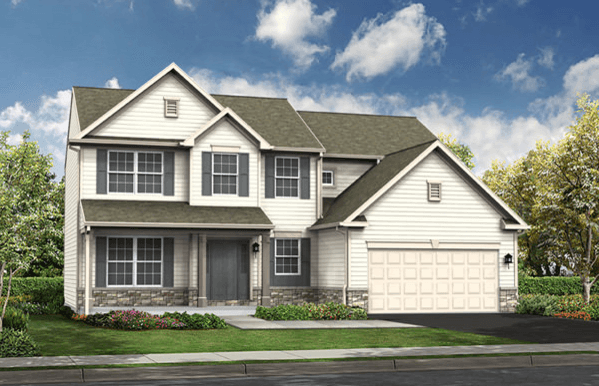 Single Family for Sale at Meadows At Southfield - The Highland 231 Hazel Court Lebanon, Pennsylvania 17042 United States