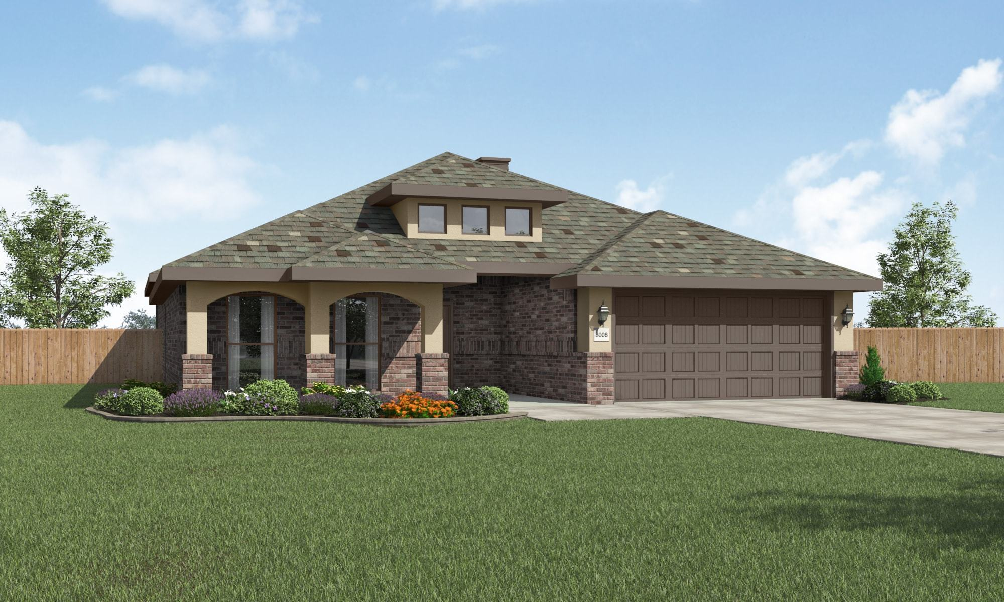 Single Family for Sale at Heritage Hills - Carol Anne 8780 Heritage Hills Parkway Amarillo, Texas 79119 United States