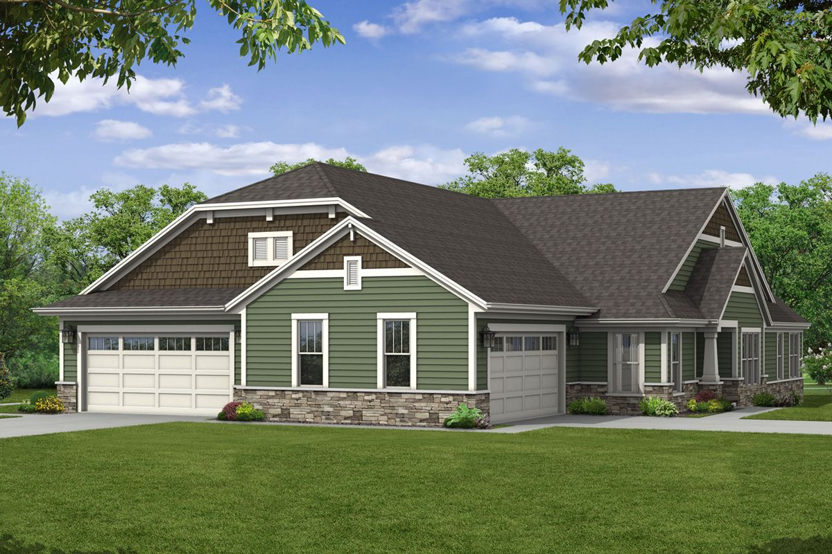Waukesha New Homes New Construction Home Builders