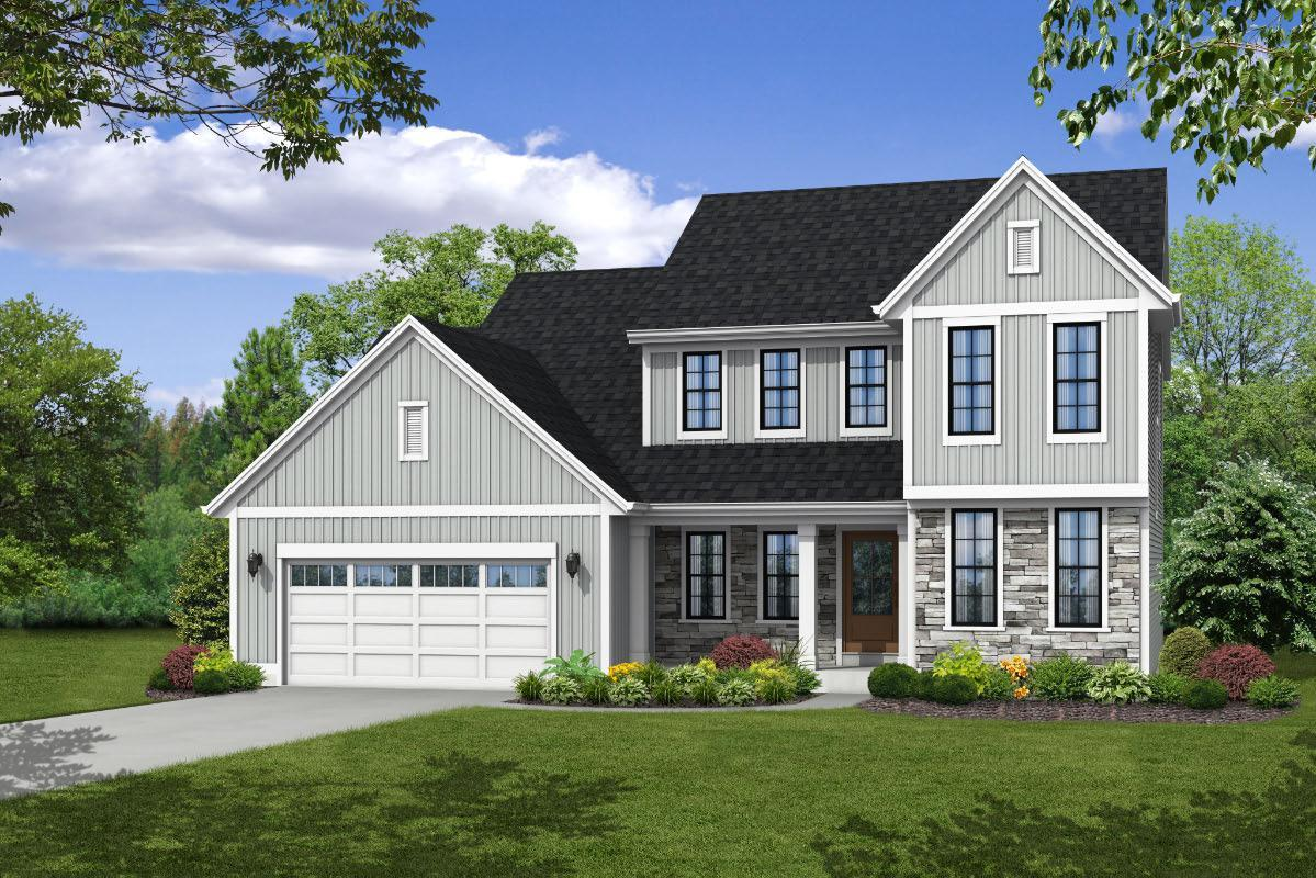 Single Family for Active at Rolling Oaks - The Skylar, Plan 2403 S39 W22175 Timm Drive Waukesha, Wisconsin 53189 United States