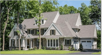 Single Family for Sale at Black Rock Estates - Williamsburg - Executive Series 2 Fernsler Drive Quarryville, Pennsylvania 17566 United States