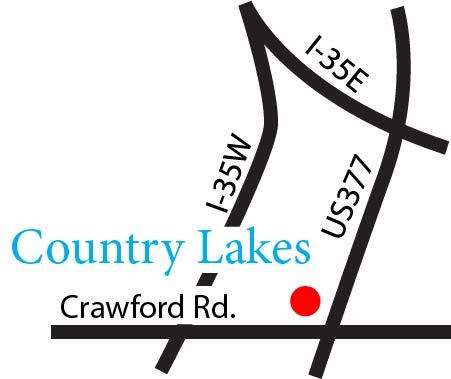 Single Family for Sale at Magnolia 9405 Lake Fork Trail Argyle, Texas 76226 United States