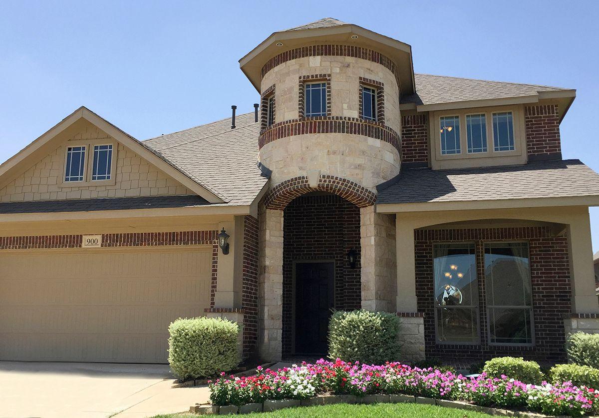 Single Family for Sale at Magnolia Ii 1173 Crossvine Dr. Burleson, Texas 76028 United States