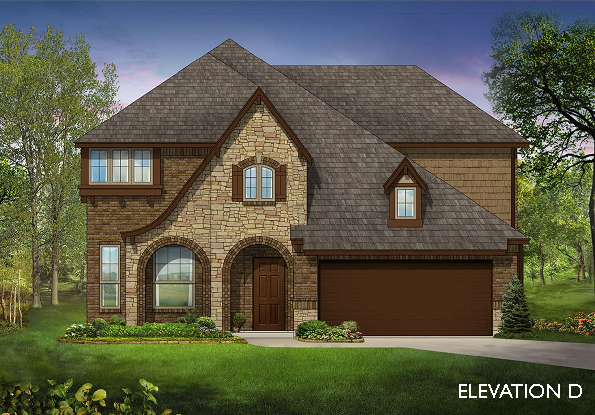 Real Estate at 4332 Waterstone Rd, Keller in Tarrant County, TX 76244