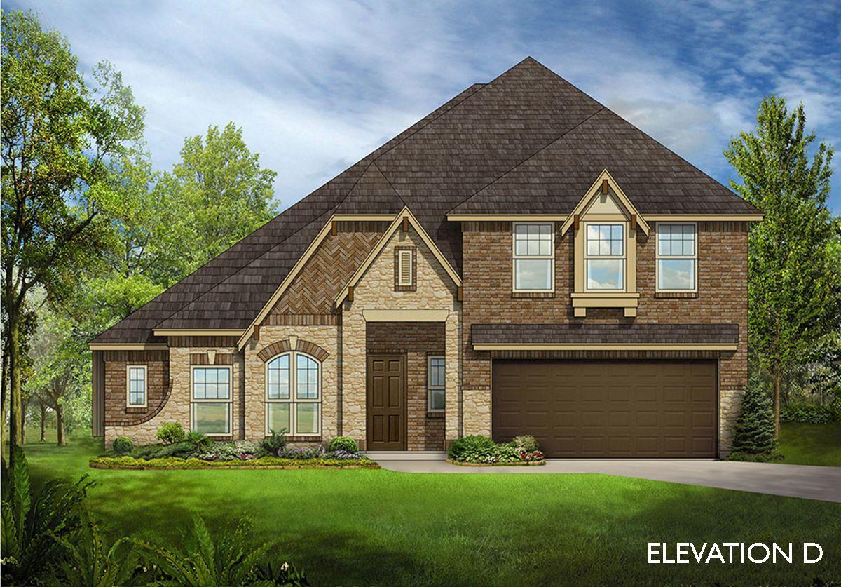 Real Estate at 7304 Vienta Point, Grand Prairie in Tarrant County, TX 75054