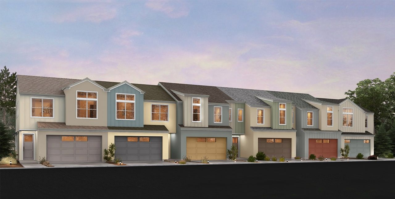 Village Station, Santa Rosa, CA Homes & Land - Real Estate