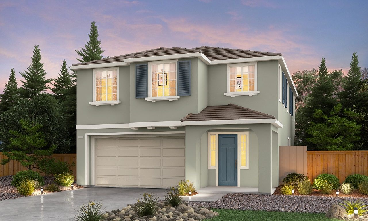 Single Family for Sale at Plan 3 Fairfield, California 94534 United States