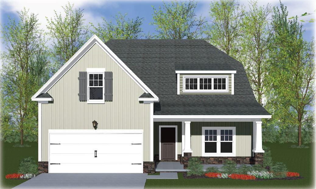 543 treehouse lane lexington sc new home for sale for Home builders lexington sc