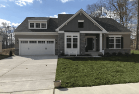 Single Family for Active at Chesapeake Ii 3025 Peverly Run Road Abingdon, Maryland 21009 United States