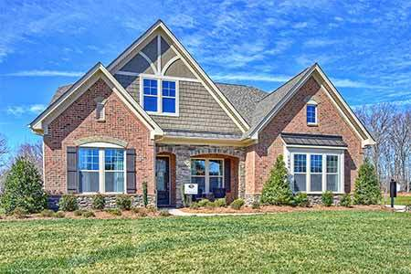Single Family for Sale at Whitmore 1009 Torrens Drive Monroe, North Carolina 28110 United States