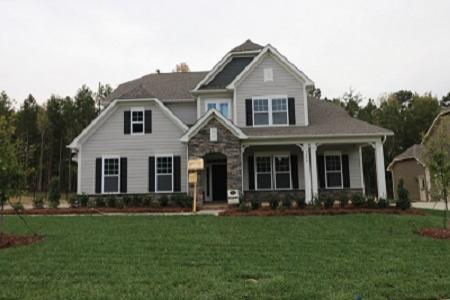 Single Family for Sale at Montibello 1406 Torrens Drive Monroe, North Carolina 28110 United States