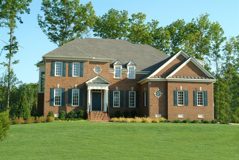 Single Family for Sale at Tarrington On The James Estate Homes - Midwick 3660 Caddington Terrace Midlothian, Virginia 23113 United States