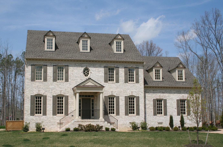 Single Family for Sale at Tarrington On The James Estate Homes - Bainshire 3660 Caddington Terrace Midlothian, Virginia 23113 United States