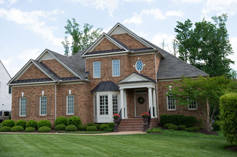 Boone homes inc kinloch coach homes lochbriar 1169678 for Modern homes for sale in virginia