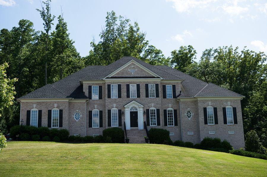 Single Family for Sale at Tarrington On The James Estate Homes - Westshire 3660 Caddington Terrace Midlothian, Virginia 23113 United States
