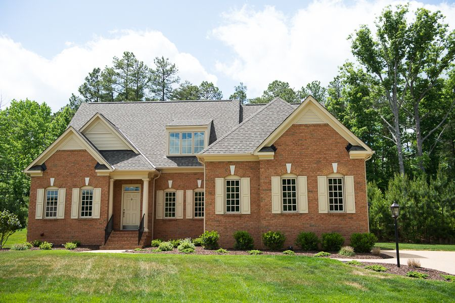 Single Family for Active at Creekmore 650 Fairhurst Court Manakin Sabot, Virginia 23103 United States
