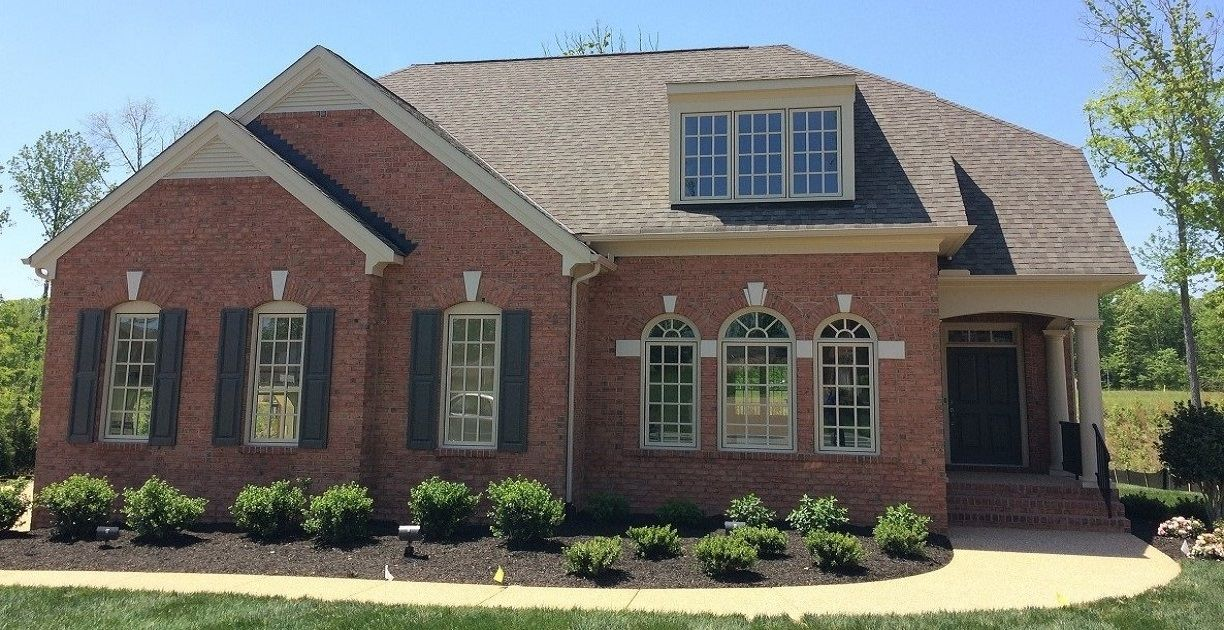 Single Family for Active at Kinloch Coach Homes - Harrison 819 Lachlan Road Manakin Sabot, Virginia 23103 United States